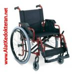 Distributor Kursi Roda Top One | Harga Wheel Chair Onemed Murah