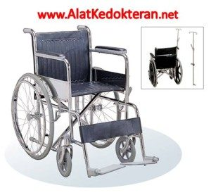 Distributor Kursi Roda Spirit | Kursi Roda Murah | Wheel Chair Spirit