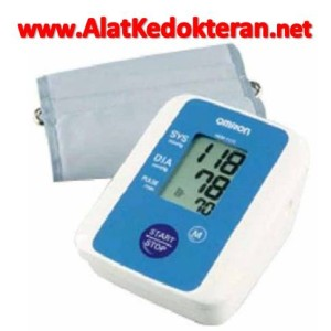jual alat tes tensi darah digital omron-hem-7111-automatic-blood-pressure-bp-monitor